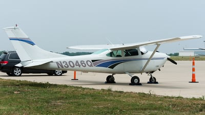 N3046Q - Cessna 182K Skylane - Private