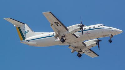 FAB2010 - Embraer C-97 Brasilia - Brazil - Air Force