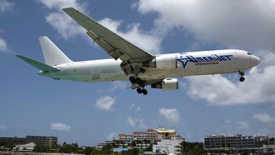 N373CM - Boeing 767-338(ER)(BDSF) - Amerijet International