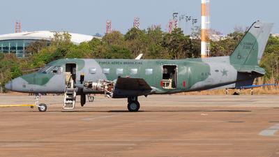 FAB2319 - Embraer C-95BM Bandeirante - Brazil - Air Force
