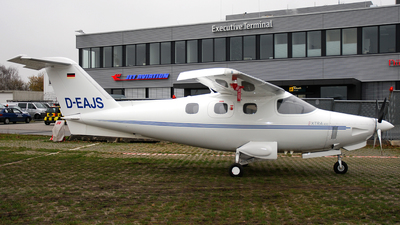 D-EAJS - Extra 400 - Private