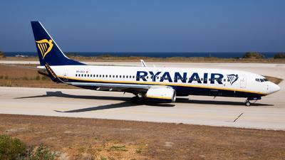 9H-QCA - Boeing 737-8AS - Ryanair (Malta Air)