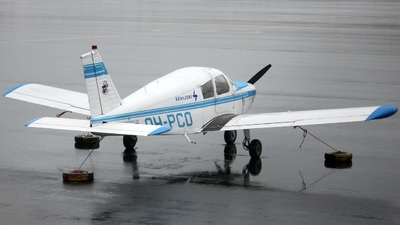 OH-PCO - Piper PA-28-140 Cherokee C - Private