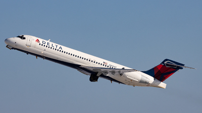 A picture of N965AT - Boeing 7172BD - Delta Air Lines - © Sean Brink