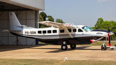 PR-BBM - Cessna 208B Grand Caravan - Private