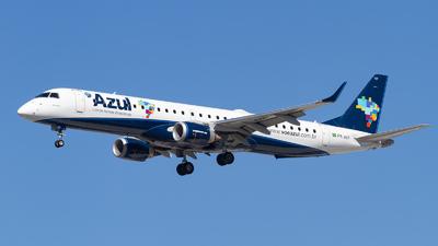 PR-AYP - Embraer 190-200IGW - Azul Linhas Aéreas Brasileiras