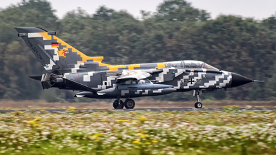 46-29 - Panavia Tornado ECR - Germany - Air Force