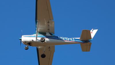 N9191U - Cessna 150M - Private
