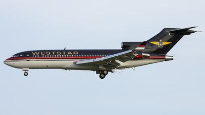 VP-BDJ - Boeing 727-23 - Weststar Aviation Services