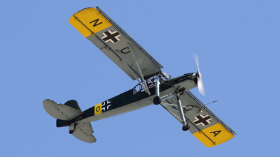 D-ENOW - Fieseler Fi156C-3 Storch - Private