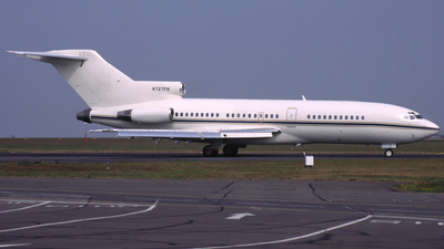 N727FH - Boeing 727-82 - Private
