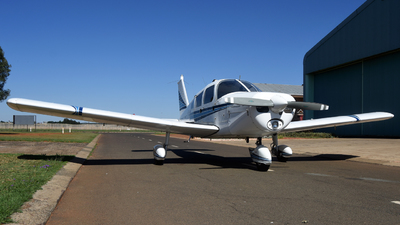 ZS-DPN - Piper PA-28-180 Cherokee - BIRD Aviation