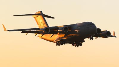 08-8201 - Boeing C-17A Globemaster III - United States - US Air Force (USAF)