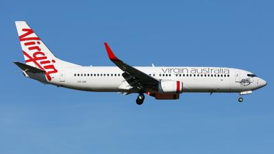 VH-VUD - Boeing 737-8FE - Virgin Australia Airlines