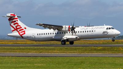 VH-VPI - ATR 72-212A(600) - Virgin Australia Airlines