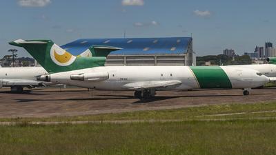 PR-IOC - Boeing 727-264(Adv)(F) - Sideral Air Cargo