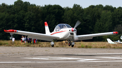 OM-M402 - KB-2 Jerzyk - Private