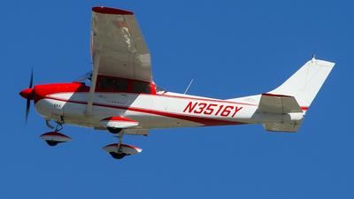 N3516Y - Cessna 182E Skylane - Private