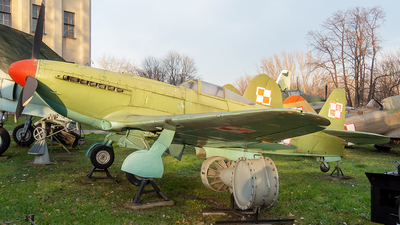 23 - Yakovlev Yak-9P - Poland - Air Force