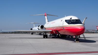 A picture of XAUPS - McDonnell Douglas DC933F - Aeronaves TSM - © Miguel Fiesco (MAS Aviation Press)