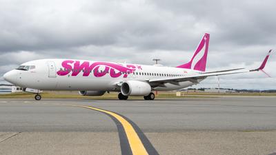 C-FLSF - Boeing 737-8CT - Swoop