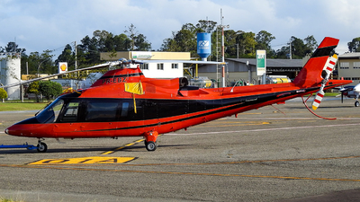 PR-EBZ - Agusta A109K2 - Helisul Taxi Aéreo