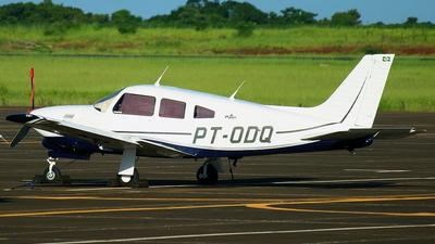 PT-ODQ - Piper PA-28R-201T Turbo Arrow - Private
