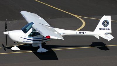 A picture of DMYLO - Remos G3 Mirage - [] - © Daniel Schwinn