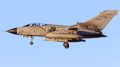 MM7030 - Panavia Tornado ECR - Italy - Air Force