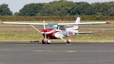 N9680Q - Cessna 172M Skyhawk - Private
