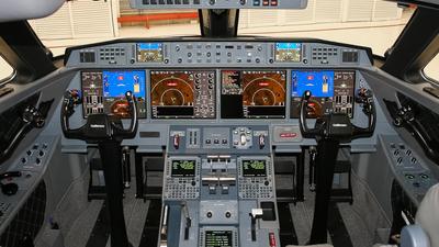 N650ER - Gulfstream G650ER - Gulfstream Aerospace