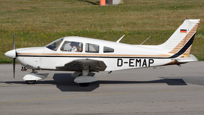 D-EMAP - Piper PA-28-181 Cherokee Archer II - Private