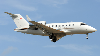 OE-IMM - Bombardier CL-600-2B16 Challenger 605 - Avcon Jet