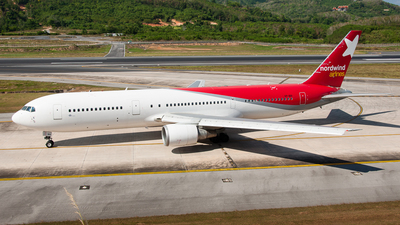 VP-BDI - Boeing 767-38A(ER) - Nordwind Airlines