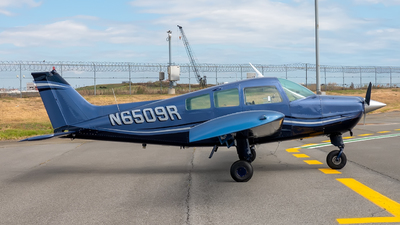 N6509R - Beechcraft C23 Sundowner - Private