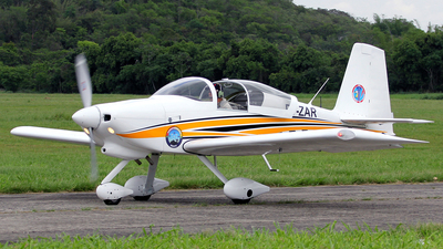 PT-ZAR - Vans RV-7A - Private