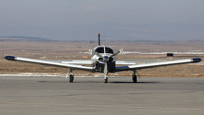 C-FUHA - Piper PA-28R-200 Cherokee Arrow II - Private