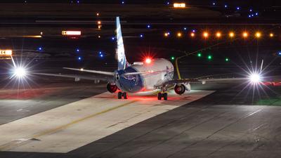 N434AS - Boeing 737-990ER - Alaska Airlines