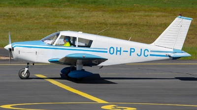 OH-PJC - Piper PA-28-140 Cherokee - Private