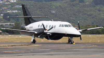 ZK-ECI - British Aerospace Jetstream 32 - Originair