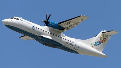 C6-BFT - ATR 42-600 - Bahamasair