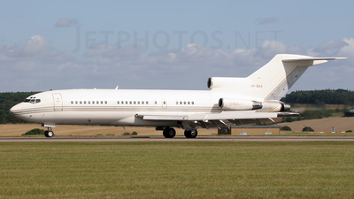 VP-BAA - Boeing 727-51 - Private