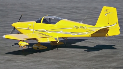 PU-PVB - Vans RV-9A - Private