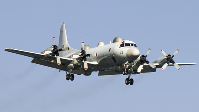 9173 - Kawasaki EP-3C Orion - Japan - Maritime Self Defence Force (JMSDF)