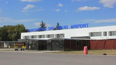 LYNI - Airport - Terminal