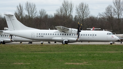 2-ATRE - ATR 72-212A(600) - Nordic Aviation Capital (NAC)