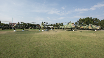 10424 - Mil Mi-8 Hip - Hungary - Air Force