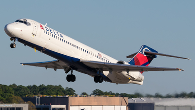 A picture of N978AT - Boeing 7172BD - Delta Air Lines - © Positive Rate Photography