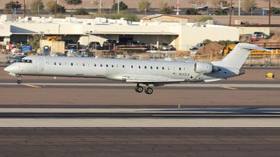 N242LR - Bombardier CRJ-900ER - American Eagle (Mesa Airlines)