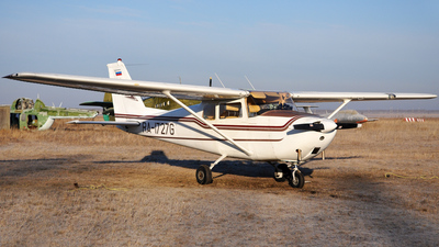 RA-1727G - Cessna 172C Skyhawk - Private